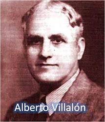 ALBERTO VILLALON