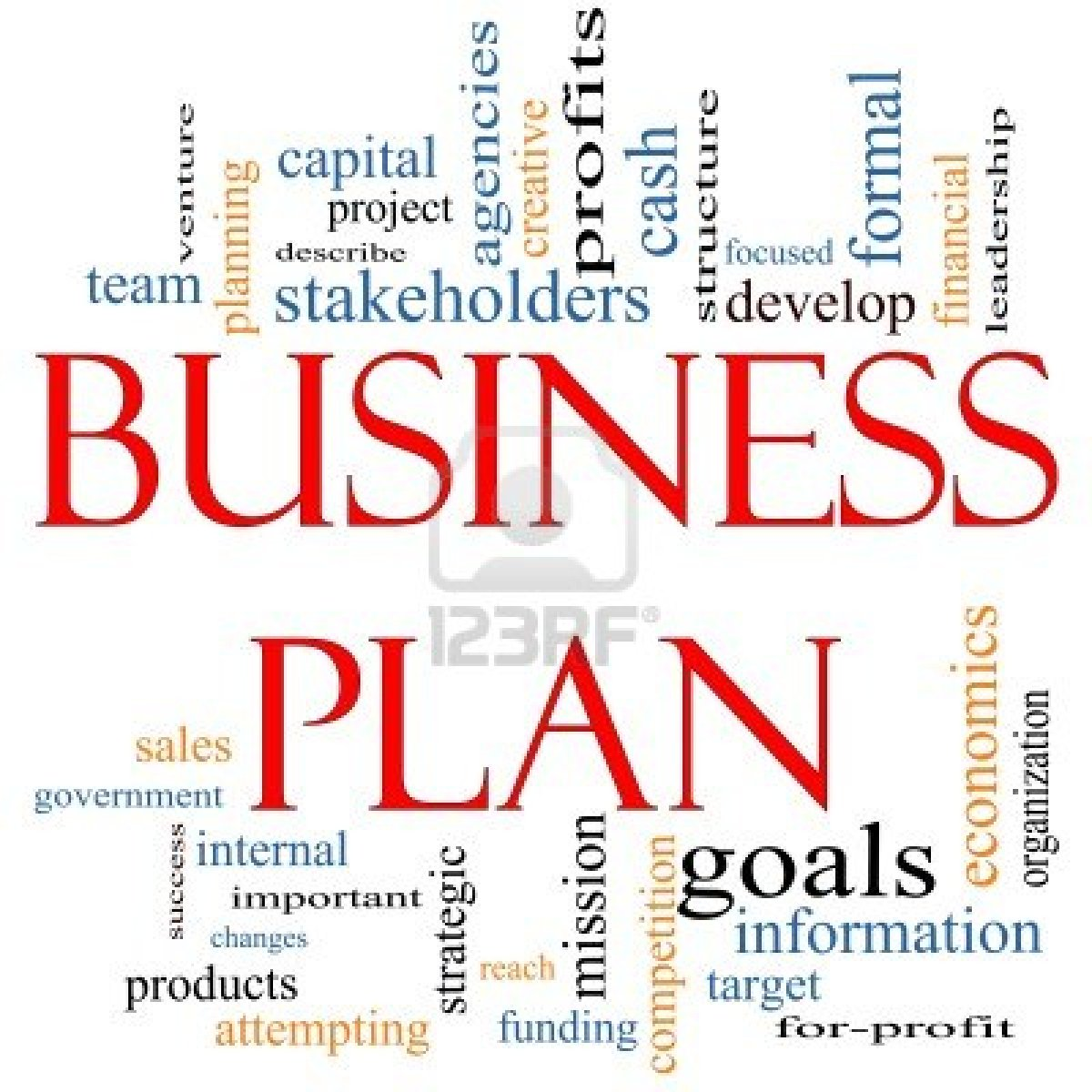 Who can i hire to write my business plan