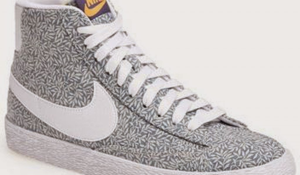 Gallery For Nike High Tops For Teenage Girls