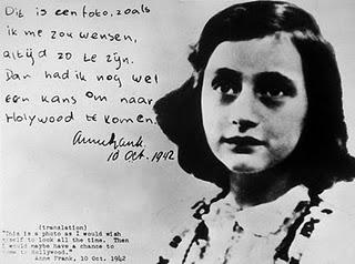 Felicissimum Melhores Frases De Anne Frank
