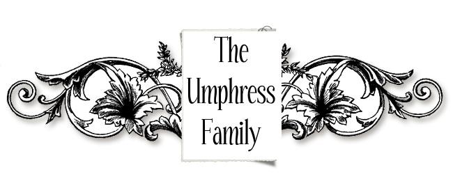Umphress