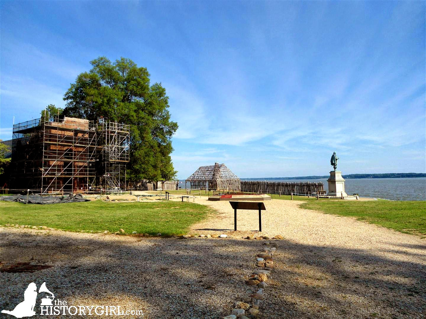 Uncovering Jamestown, ...