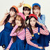 Crayon Pop revela MV japonês de 'Dancing All Night'.