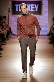 Tenkey, MFSHOW, menswear, otoño invierno, 2014, preppy style, estilo ivy,