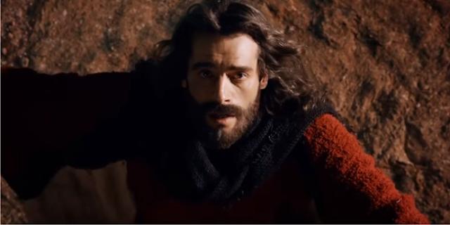 Veja o primeiro trailer de Os Dez Mandamentos - O Filme