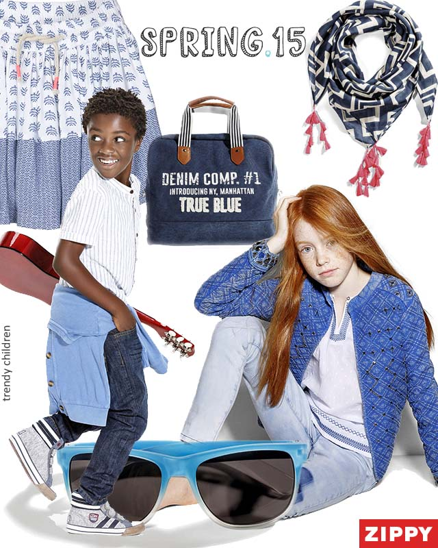 tienda online moda infantil primavera verano 2015 trendy children