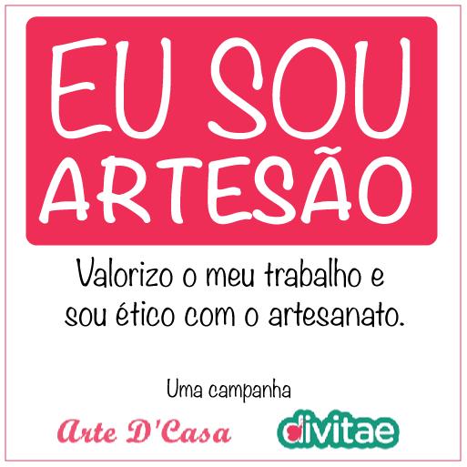 DAB FRASES DE ARTESÃOS