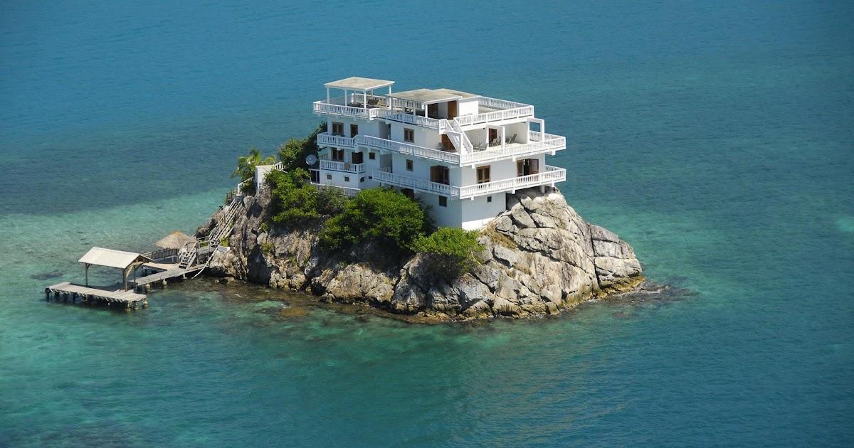 Частный дом в остров Эвия