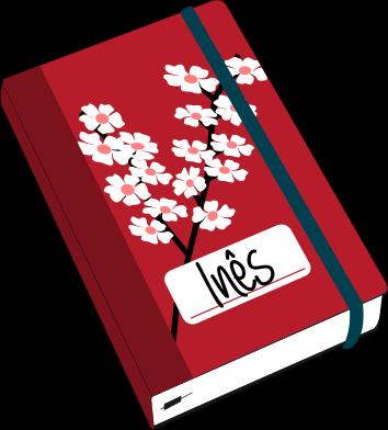 O diário da Inês