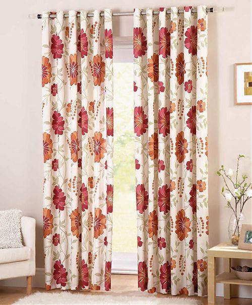Contemporary Bedroom Curtains Designs Ideas 2014 Modern
