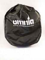 Aufbewahrungsbeutel für den Omnia Backofen
