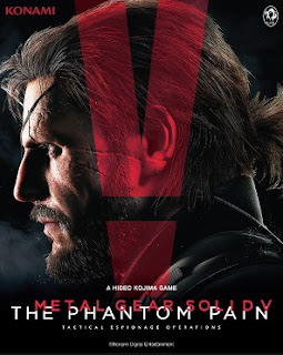 PC Games METAL GEAR SOLID V: THE PHANTOM PAIN