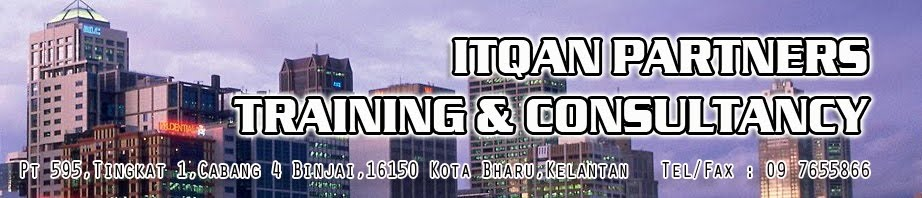 Itqan Partners Training & Consultancy