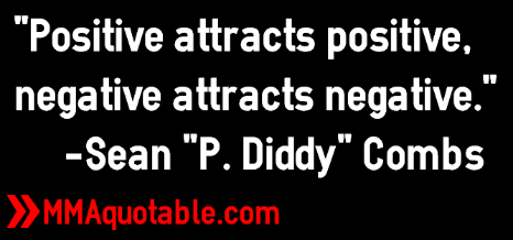 P Diddy Quotes About Love : Motivational Quotes, Inspirational Quotes, UFC Quotes, MMA Quotes ...