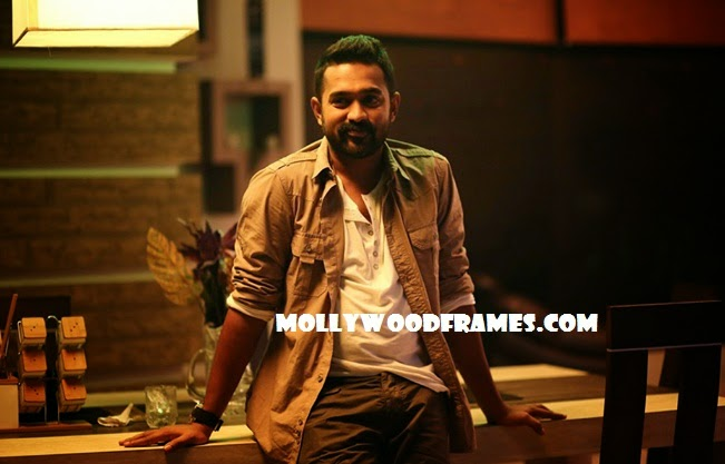 Asif Ali in the movie 'Hi I'm Tony'