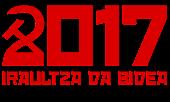 2017: IRAULTZA DA BIDEA
