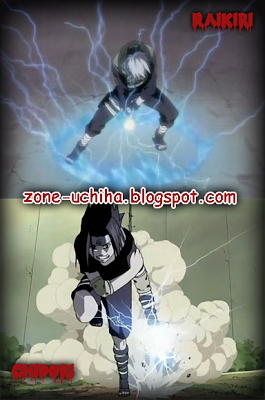 Perbedaan Chidori Dengan Raikiri, Uchiha Community, Uchiha Melvin, Deezclan, Info About Anime Naruto