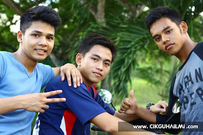Liga remaja kreatif 2013 Klik Dengan Bijak
