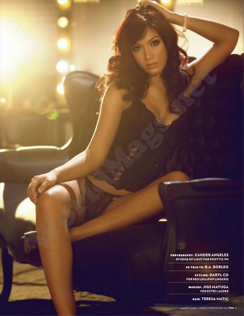 Pinoy Wink Misa Campo 10