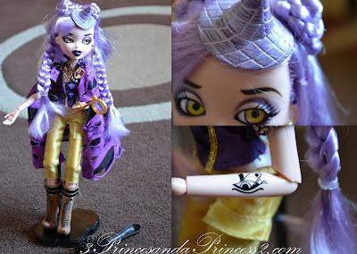 Bratzilla dolls