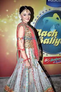 Bipasha & Nawazuddin promote 'Aatma' on 'Nach Baliye 5'