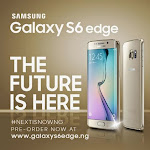 The Samsung Galaxy S6 Edge & S6 Duos