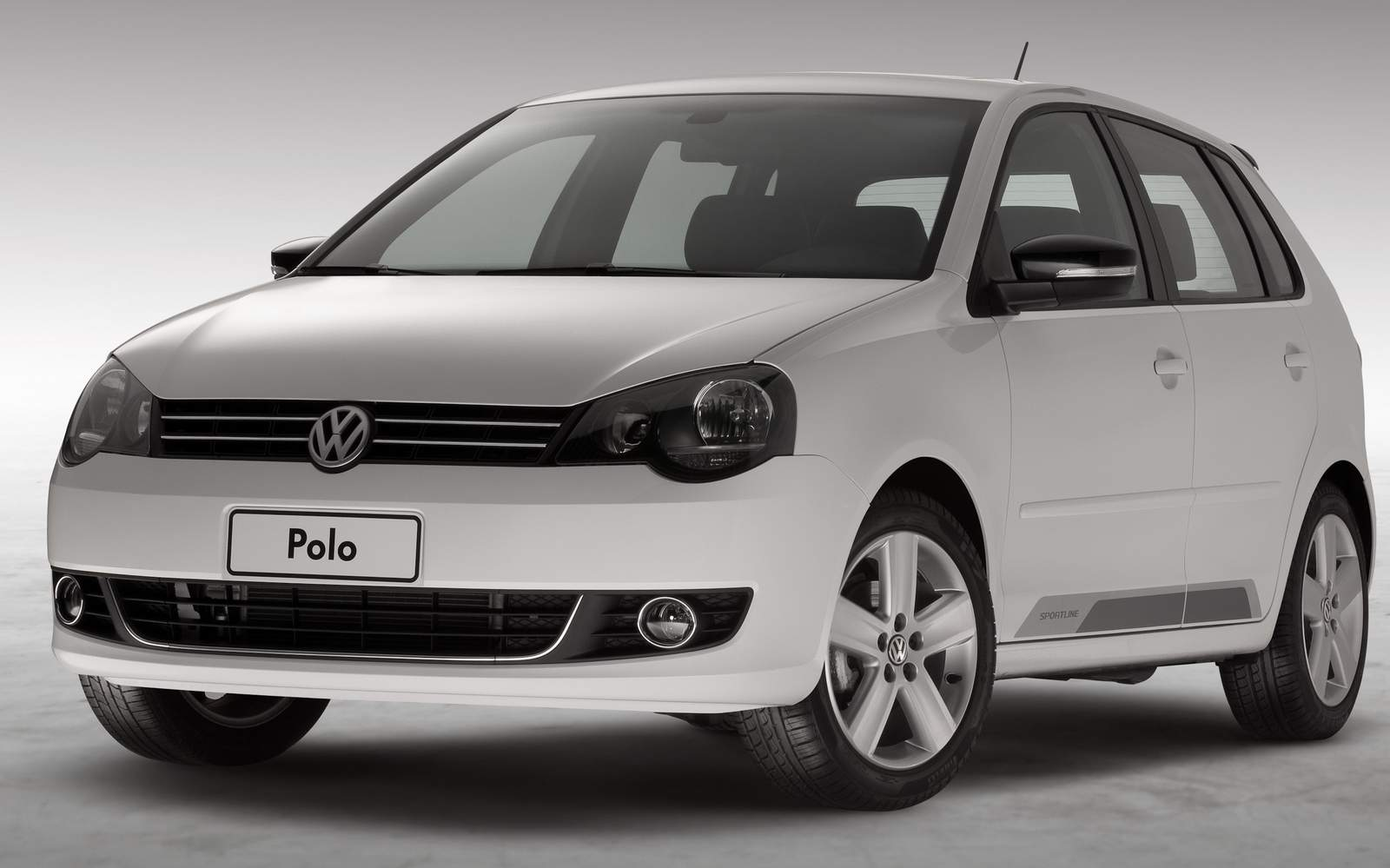 volkswagen polo 2014 autos post. Black Bedroom Furniture Sets. Home Design Ideas