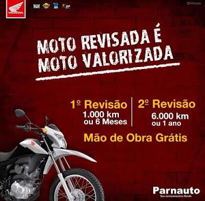 Parnauto Honda Tutoia, Gerente Eduardo Moraes