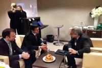 Ernesto Zedillo expresa su apoyo a Enrique Peña Nieto.
