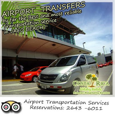 Manuel Antonio Transportation