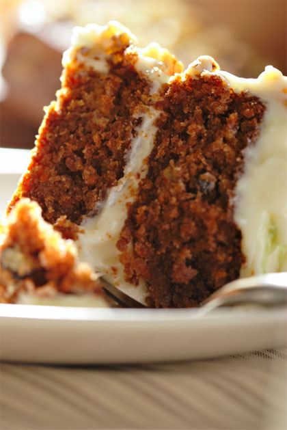 Carrot Cake Photo By thinktankmomma