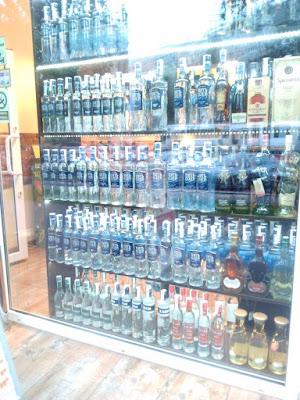 magazin rusesc vodka