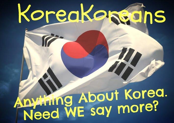KoreaKoreans