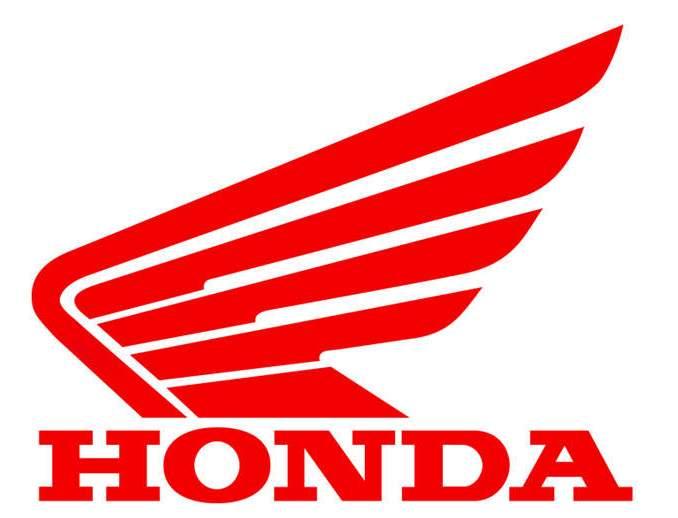 Sepeda Motor Honda