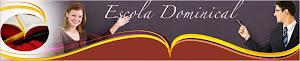 Escola Bíblica Dominical Pr. Nelson Bezerril