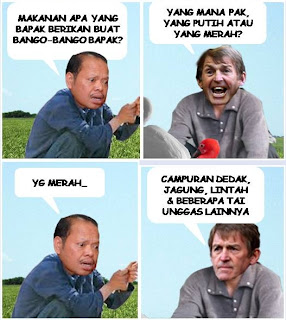 Cerita Lucu