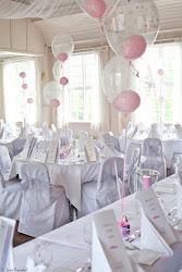 Inspirasjon Bryllup 2012