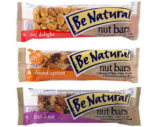 be natural nut bars australia