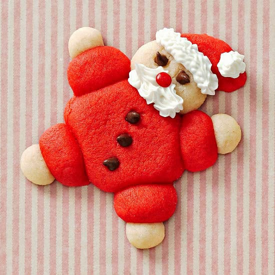 Christmas Cookie Recipes That Dazzle