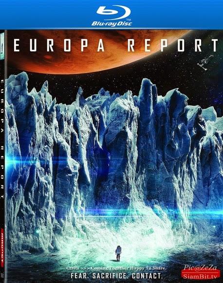 [ดูหนัง มาสเตอร์ ออนไลน์] Europa Report (2013) ห้วงมรณะอุบัติการณ์สยองโลก [พากย์ไทย]