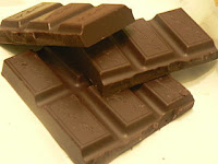 http://commons.wikimedia.org/wiki/File:Bar_of_Guittard_chocolate.jpg