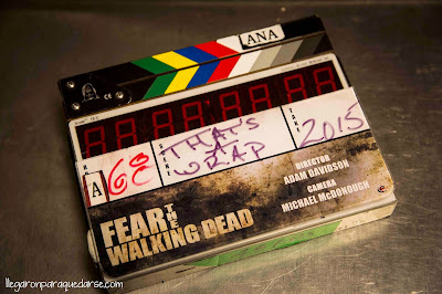 Fear The Walking Dead Foto