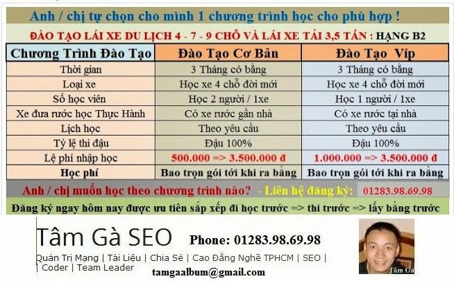 seonhatnghe-dao-tao-lai-xe-oto-tphcm-chuong-trinh-dao-tao