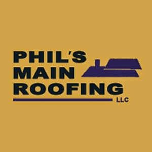 Phil's Main Roofing, Norwalk CT, Roofing