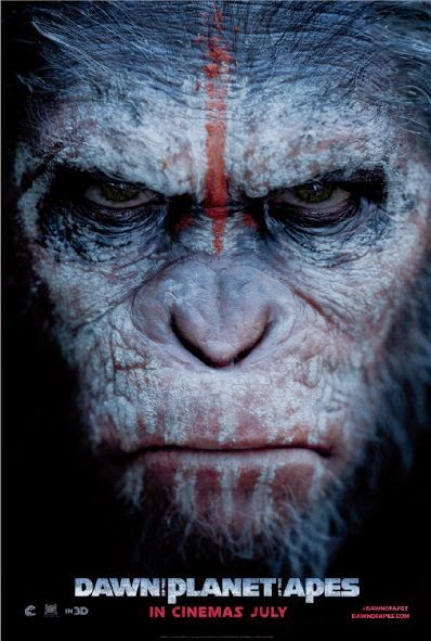 Dawn of the Planet of the Apes Plot