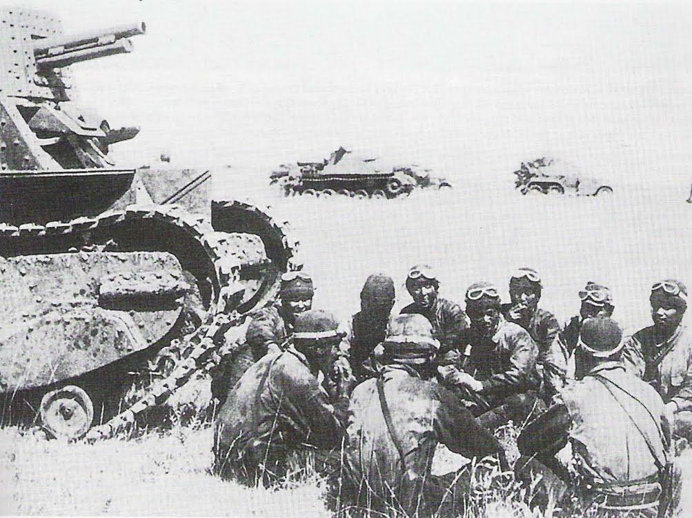 blindés japonais File572