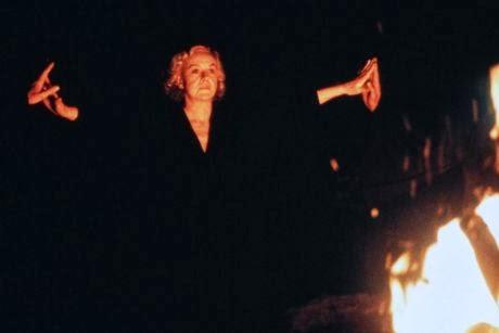 SPELLBINDER (1988) LA HORA DE LOS BRUJOS / LA TRAMPA DE LA ...