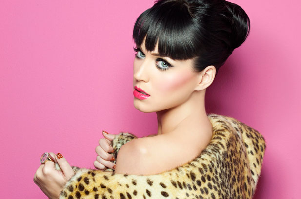 katy perry nail polish
