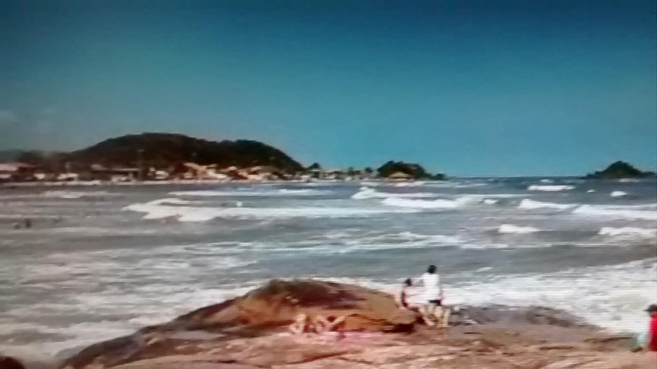 ITANHAÉM, MEU PARAÍSO