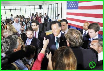 Romney gaining conservatives support
